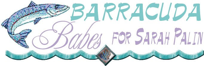Barracuda Babes