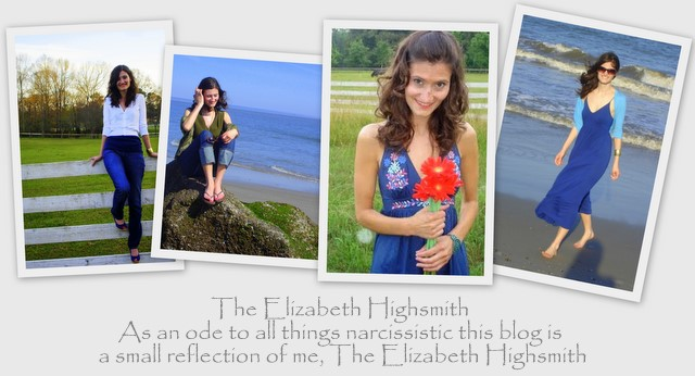 the elizabeth highsmith