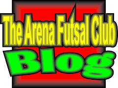 The Arena Futsal Club Blog