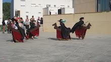 Cavallets de Malla a Santa Fe del Penedès