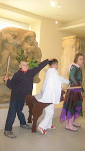 L'heroi Teseu, el centaure Euribió i Hipodàmia