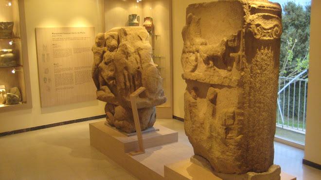 Els hel·lenístics de Malla