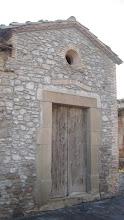 Capella del Prat de Malla