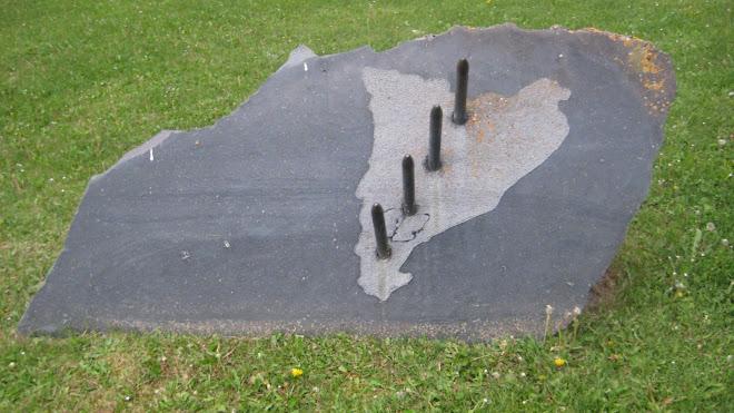 Monument de Francesc Paracolls