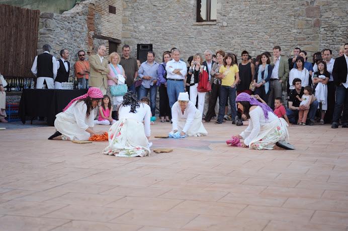 Dansa de les Dones d'Aigua