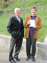 Membres de la Comissió Pastoral de Sant Vicenç de Malla