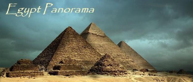 Egypt Panorama