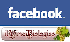 Il Vino Biologico su Facebook