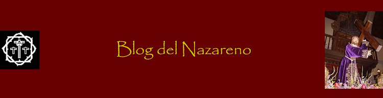 Blog del Nazareno