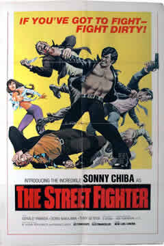 street fighter 1974 full movie