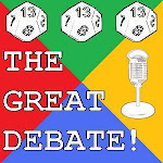 The Great Debate!