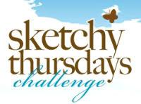 Sketchy Thursdays