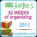 Organizing Junkie