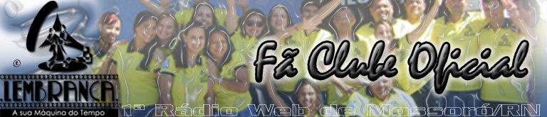 Fã Clube Oficial da Lembrança FM