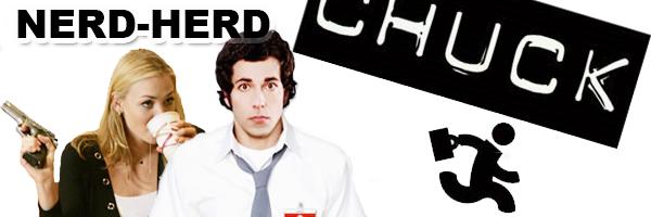 Chuck - Nerd Herd