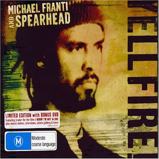 Michael Franti Spearhead Yell Fire