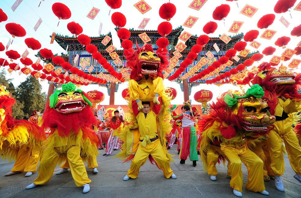 celebrating chinese new year in america essay Chinese new year also known as lunar new year is a very popular ancient festival, celebrated in china when is & how many days until chinese new year in 2018.