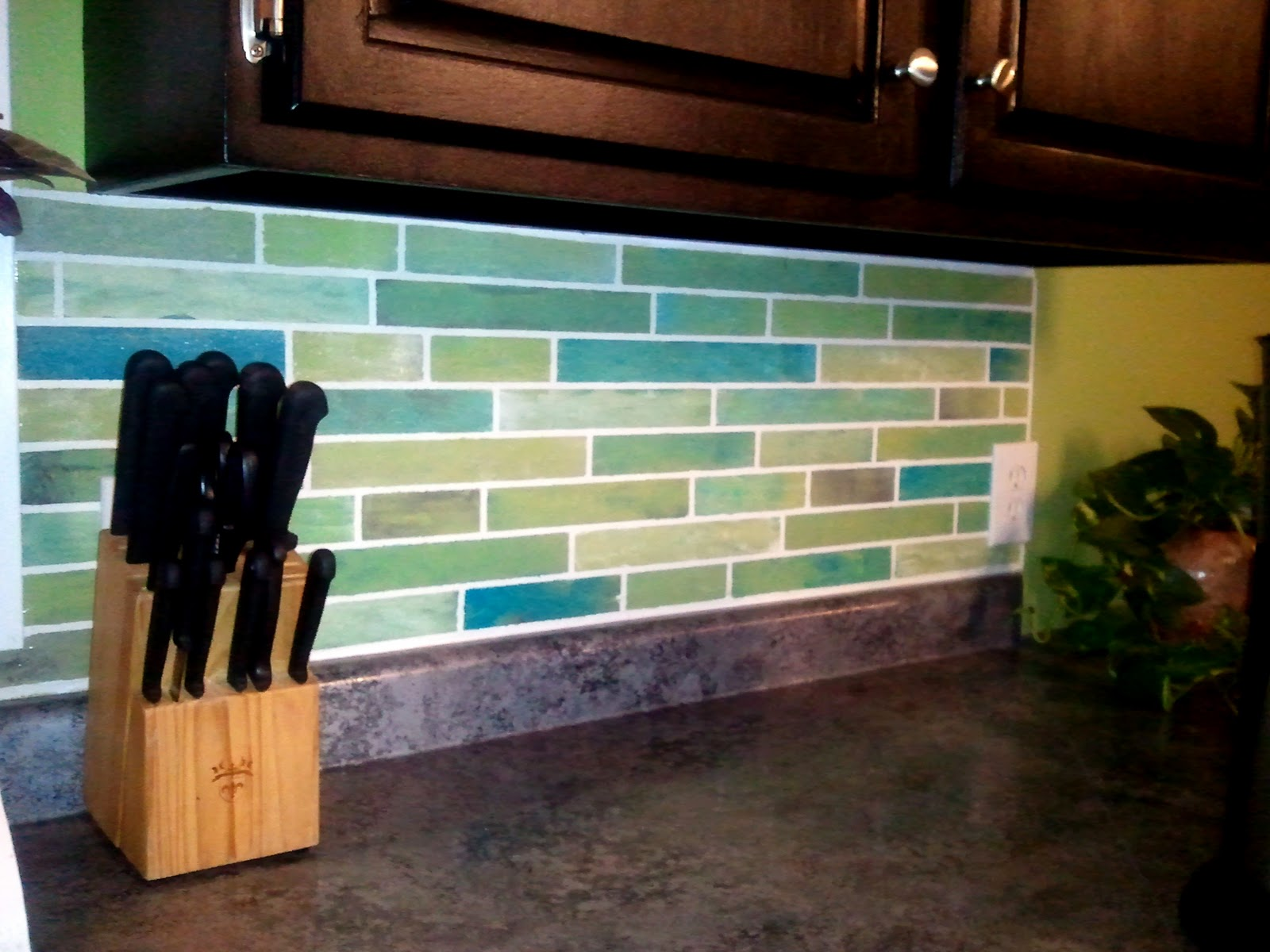 jane 39 s backsplash reality daydream
