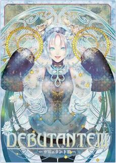 DEBUTANTE (4 albuns) DEBUTANTE3+-+327x457