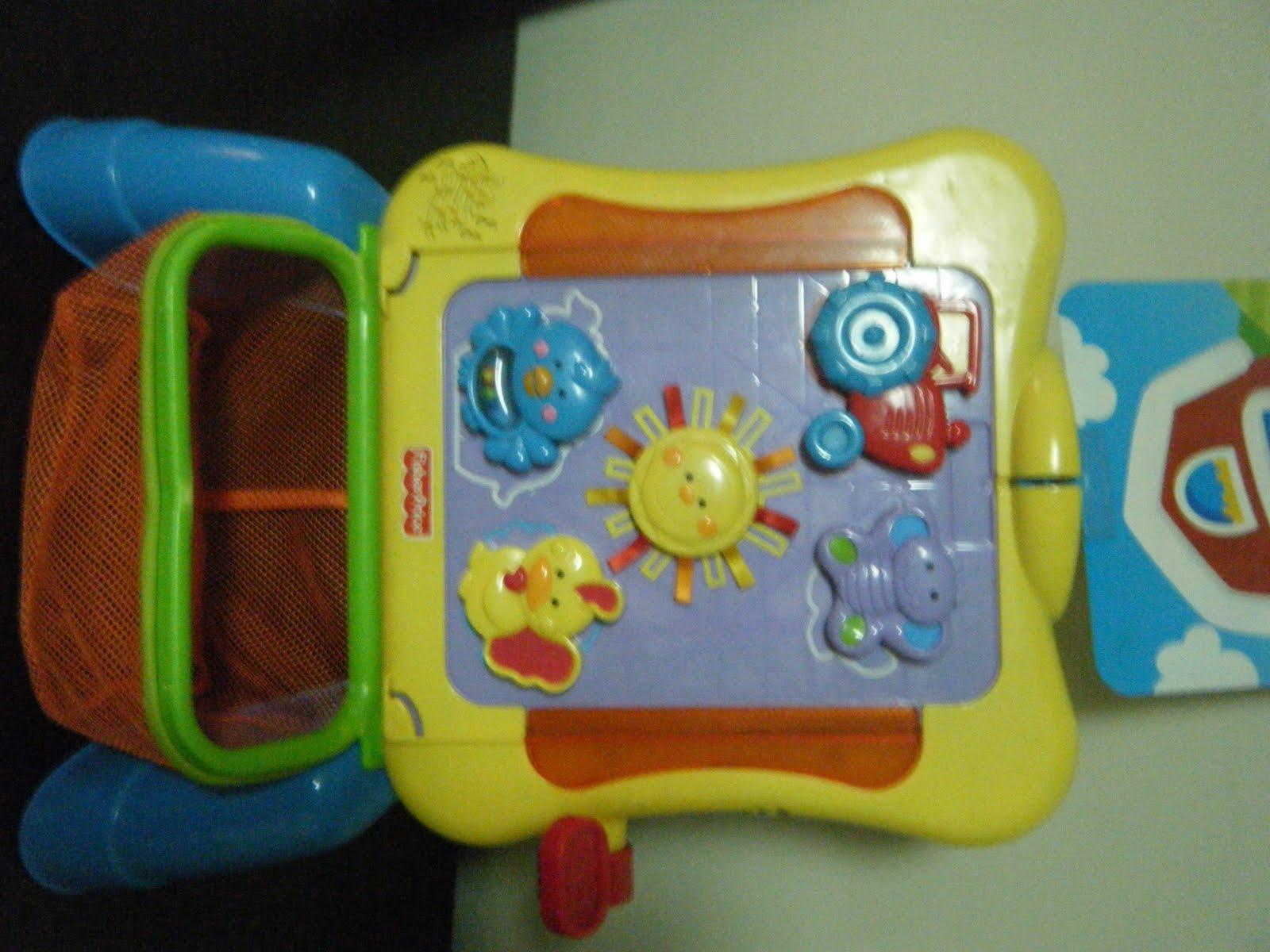 Baby&KidsMarket: FISHER PRICE MAGNETIC BOARD!!!!