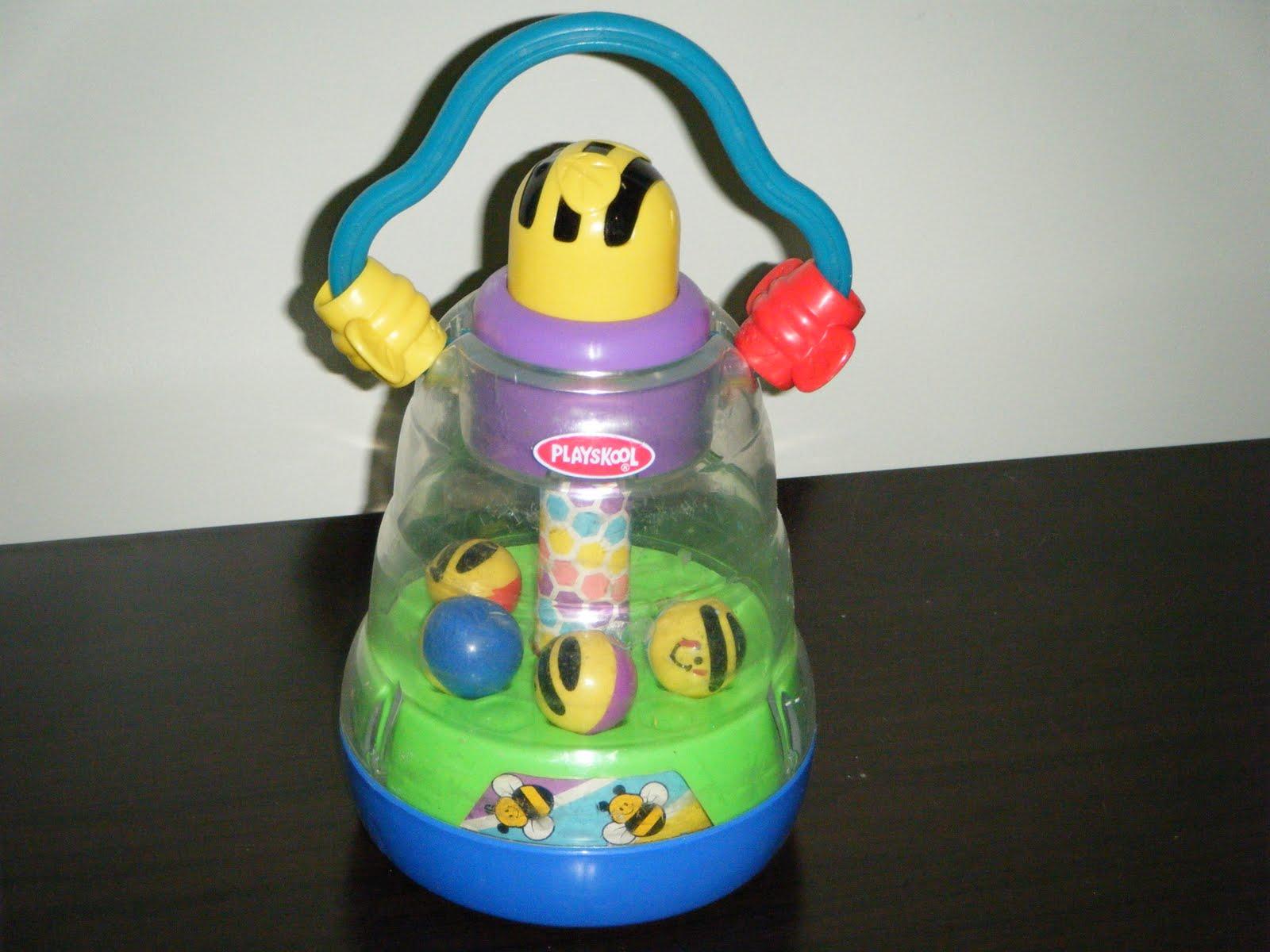 Baby Amp Kidsmarket Playskool Push Roll Around Lamp
