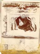 XIII ème DALAI LAMA. 13 th DALAI LAMA