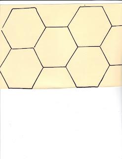 Tessellations by Polygons - EscherMath - Saint Louis