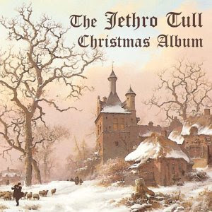 Mejores discos de Jethro Tull (y no vale Aqualung) Jethro+Tull+Christmas+Album