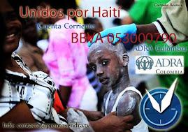 UNIDOS POR HAITÍ