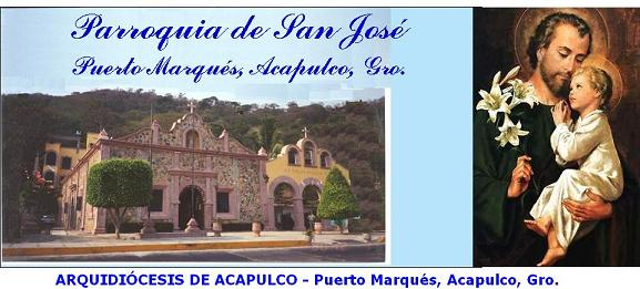 Parroquia de San José Puerto Marqués