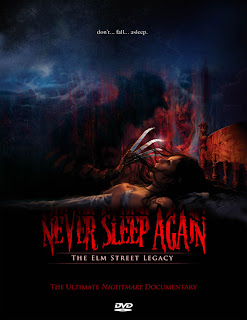 Sleep Again: The Elm Street Legacy