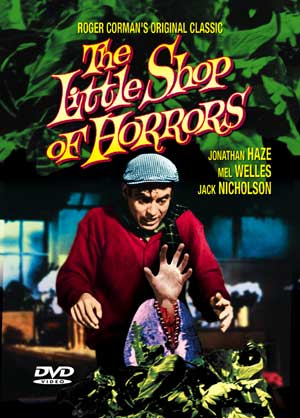 a critique of little shop horrors by charles griffith Get this from a library little shop of horrors [valerie moore alan menken charles griffith roger corman howard ashman grand theatre collection (university of guelph).