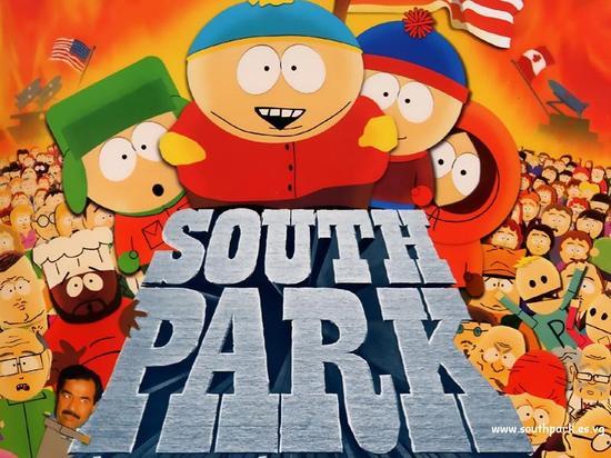 south park recomendación