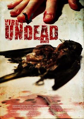 Virus Undead (2008)