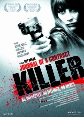 Journal of a Contract Killer (2008)