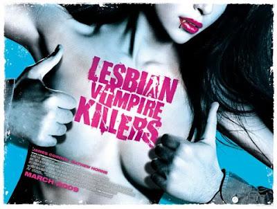 Lesbian Vampire Killers (2009)