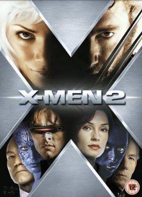 X2 (2003) (X-Men 2: X-Men United)