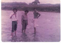Sungai Desaku