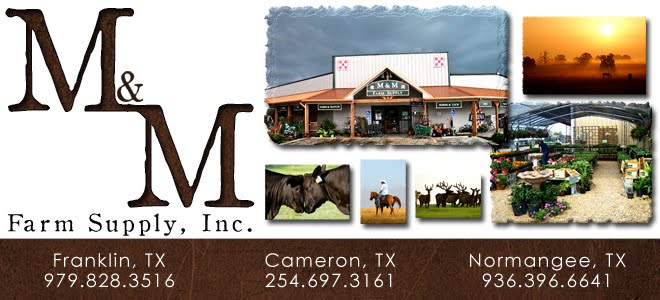M&M Farm Supply