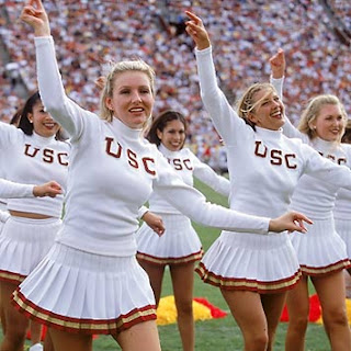 Think, Asu cheerleaders the dirty