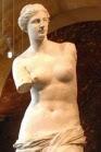 Venus de Milo, Greece, circa 80 B.C.