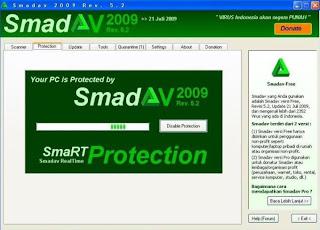 Smadav 2009 rev. 5.2