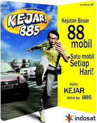 KEJAR 885