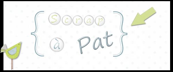 Scrap à Pat
