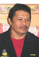Hashim Latiff