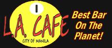 Sponsor : La Café Manila