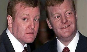 Will the real Charles Kennedy please stand up