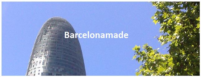 Barcelona made