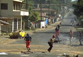 foreign aid liberia