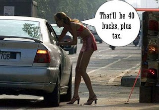 sin taxes